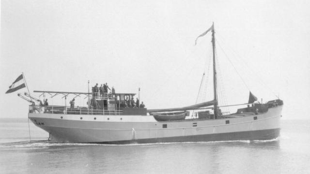 Ida 1931 Ned