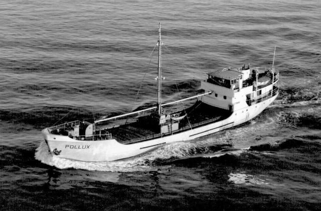 Pollux 1951 Ned